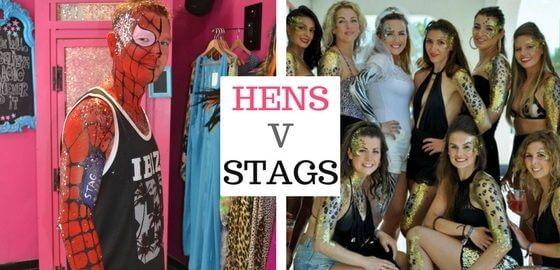 Ibiza Hen & Stag Parties