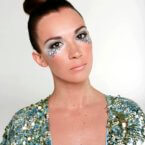 mint green cosmetic grade glitter Kiss My Fairy Ibiza Festivals UK