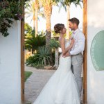bridal hair and make up ibiza