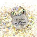 Gold cosmetic grade glitter Kiss My Fairy Ibiza