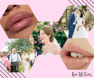 Bridal make up trends 2018