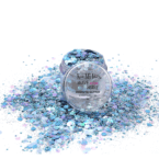 Summer Supernova chunky cosmetic glitter Wave After Wave kiss My Fairy Ibiza