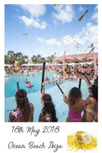 Ocean Beach Ibiza 2018